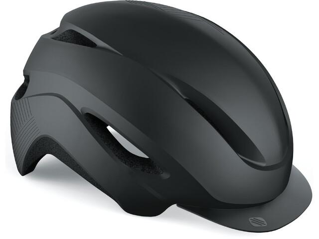 Rudy Project Central Helmet Unisex black matte